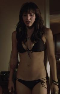 kat mcphee bikini