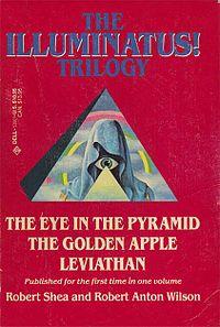 illuminatus trilogy
