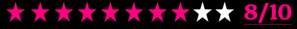 8 stars
