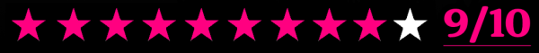 9 stars