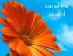 vinnieh-sunshine-award