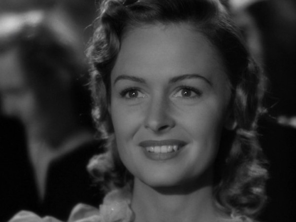 The beautiful Mary - Donna Reed