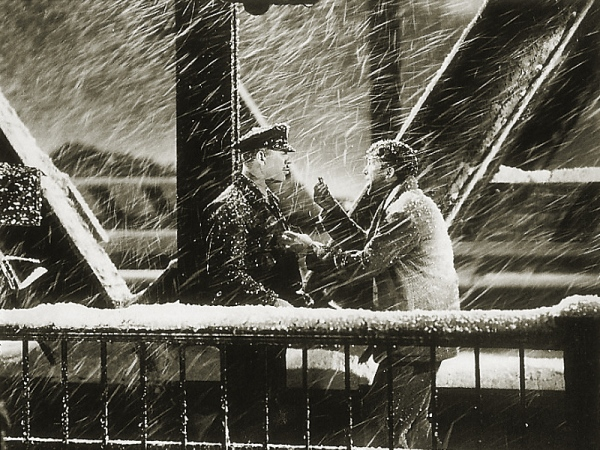 Its A Wonderful Life bridge