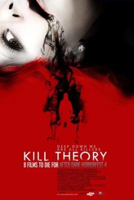 Kill Theory Movie Poster