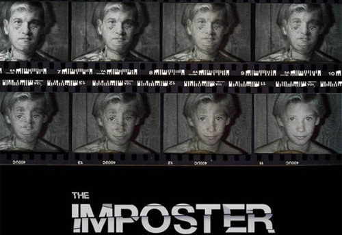 the imposter title