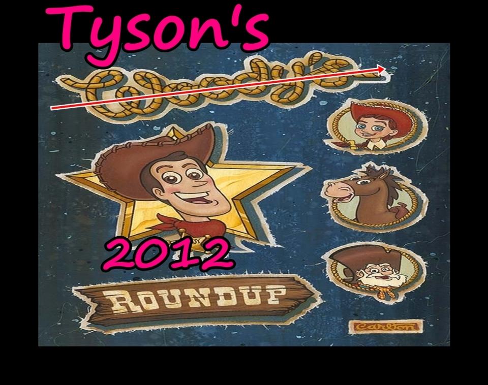 Tyson's Roundup