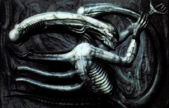 alien 16