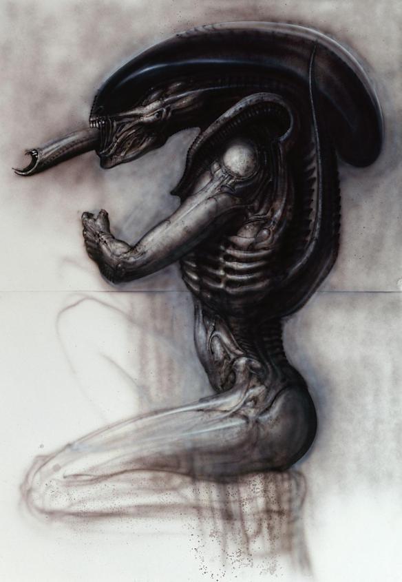 alien 17