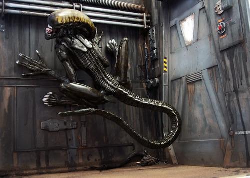 alien 22