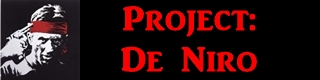 project de niro