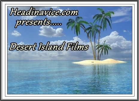 desert island plain