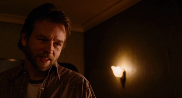 the factory dallas roberts