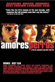 amores perres