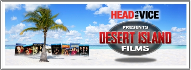 Desert Island Films