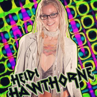 heidi hawthorne