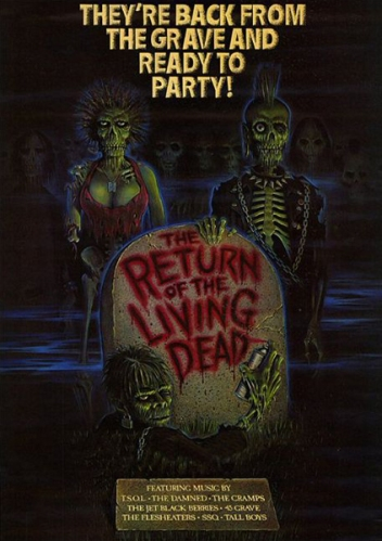 the-return-of-the-living-dead-poster