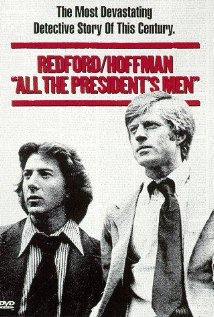All the President's Men [1976]