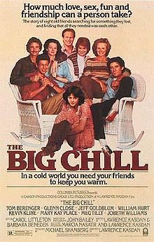 The Big Chill [1983]