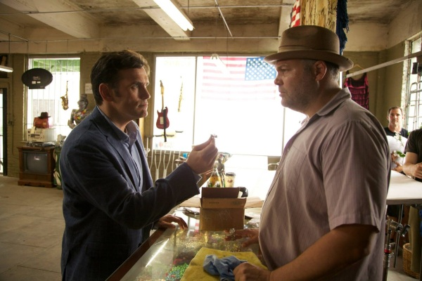 Matt Dillon & Vincent D'onfor