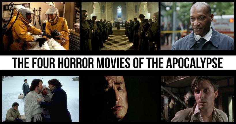 4 horror