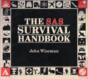 SAS-Survival-Handbook