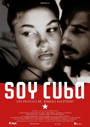 Soy_Cuba_Poster