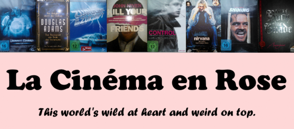 Le Cinéma en Rose   This world s wild at heart and weird on top.