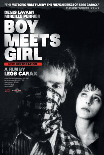 (1984) Boy Meets Girl
