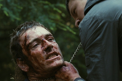 Eden Lake - photo 1