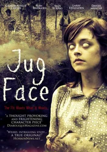 JugFace-dvd