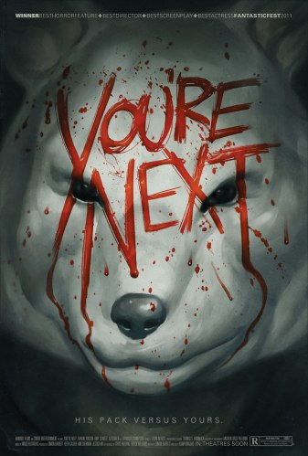 youre next mask image